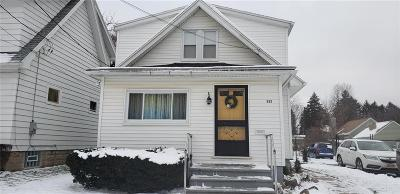 Rochester Single Family Home A-Active: 111 Maltby Street