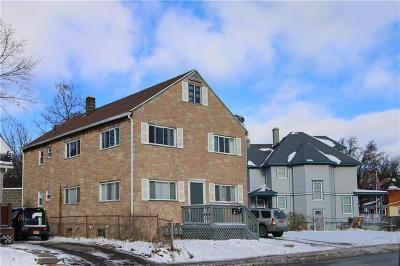 Monroe County Multi Family 2-4 A-Active: 327 Webster Avenue