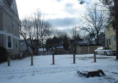 Rochester Residential Lots & Land A-Active: 117 Mason Street