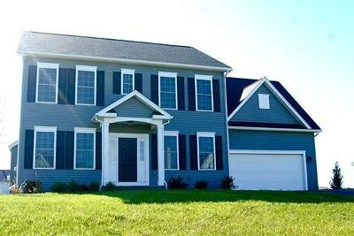 Single Family Home A-Active: 3937 Rileys Run
