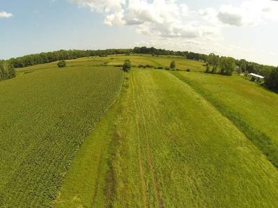 Monroe County Residential Lots & Land A-Active: 3474 Big Ridge Road