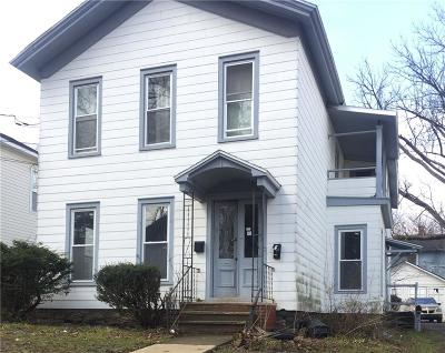 Multi Family 2-4 A-Active: 262 South Main Street