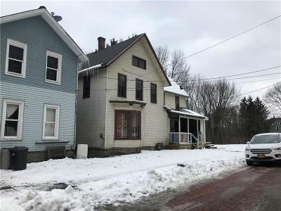 Multi Family 2-4 A-Active: 131 Barrows Street