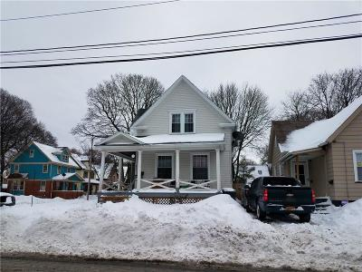 Multi Family 2-4 U-Under Contract: 711 Bay Street