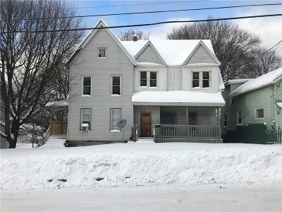 Multi Family 2-4 A-Active: 295 Willard Street