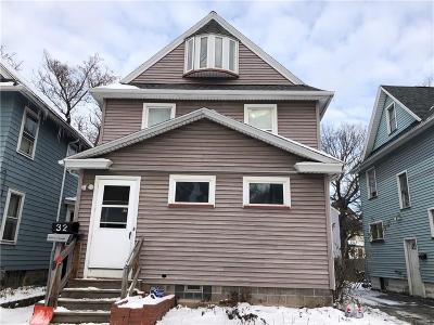 Rochester Single Family Home A-Active: 32 Hazelwood