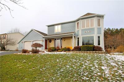 Monroe County Single Family Home A-Active: 356 Buttonwood Drive
