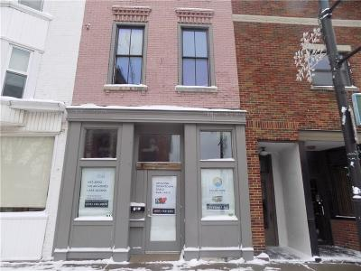 Commercial Lease A-Active: 44 Castle Street