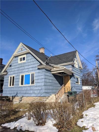 Rochester Single Family Home A-Active: 16 Remington Street