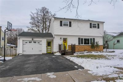 Monroe County Single Family Home C-Continue Show: 14 Haverford Avenue