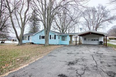Single Family Home A-Active: 553 State Route 14