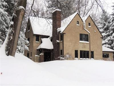 Rochester Single Family Home A-Active: 1770 Highland Avenue