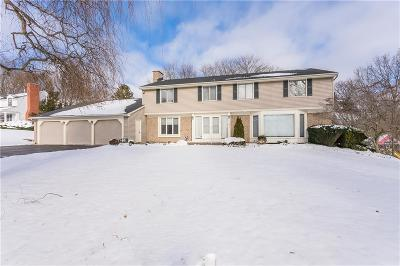 Pittsford Single Family Home A-Active: 30 Sandpiper Lane