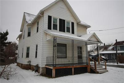 Single Family Home U-Under Contract: 19 North Street