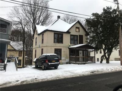 Multi Family 2-4 A-Active: 202 Falconer Street