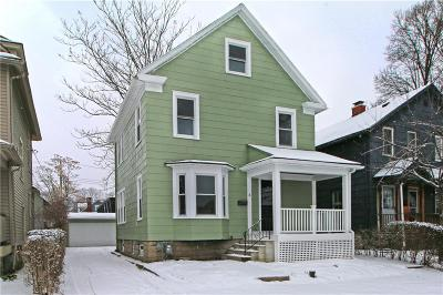 Rochester Single Family Home A-Active: 4 Donlon Street