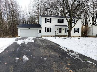 Monroe County Single Family Home A-Active: 243 Laurelwood Drive