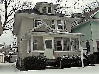 Rochester Single Family Home A-Active: 97 Electric Avenue
