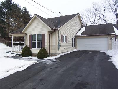 Single Family Home A-Active: 7 Orleans Avenue