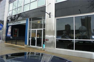 Commercial Lease A-Active: 200 East Avenue