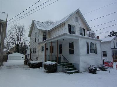 Genesee County Multi Family 2-4 A-Active: 125 Summit Street