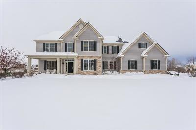 Pittsford Single Family Home A-Active: 35 Turning Leaf Drive