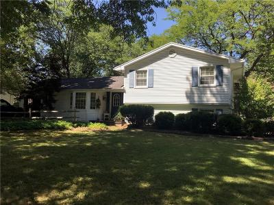 Rochester Single Family Home A-Active: 178 Southridge Drive