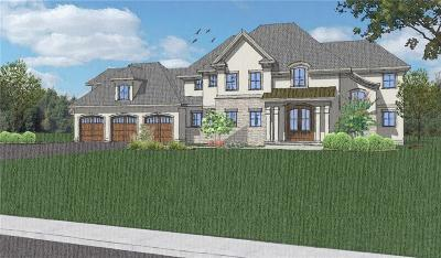 Pittsford Single Family Home A-Active: 2 Epping Wood Trail