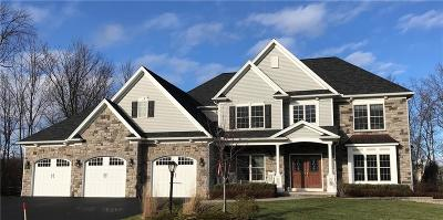 Webster Single Family Home A-Active: 6 Starcrest Lane