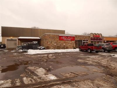 Dunkirk Commercial A-Active: 1200 Central Avenue