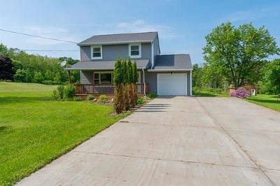 Jamestown Single Family Home A-Active: 2506 Carlson Road