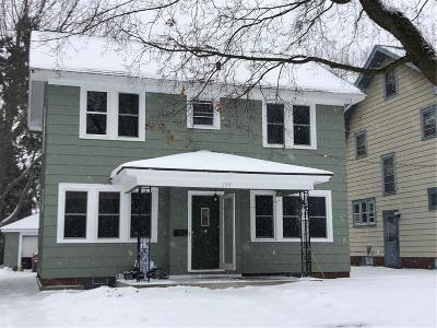 Rochester Single Family Home A-Active: 159 Winbourne Road