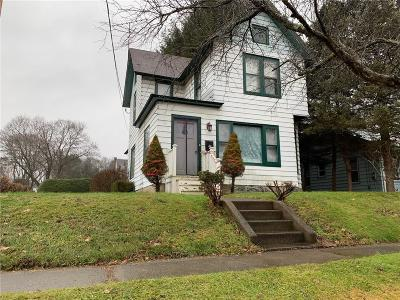 Single Family Home A-Active: 45 Hotchkiss Street