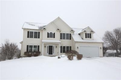 Monroe County Single Family Home A-Active: 264 Branchbrook Drive