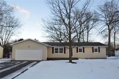 Monroe County Single Family Home A-Active: 44 Evergreen Drive