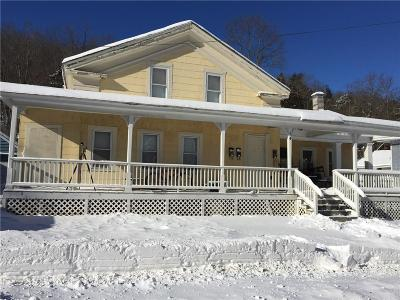 Multi Family 2-4 A-Active: 54 South Main Street