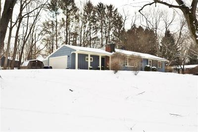 Monroe County Single Family Home A-Active: 72 Hunters Run