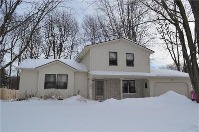 Monroe County Single Family Home A-Active: 282 Stone Fence Road