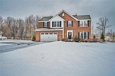 Ontario Single Family Home U-Under Contract: 7651 Whispers Lane