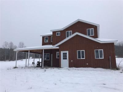Jamestown Single Family Home A-Active: 298 Creek Road North