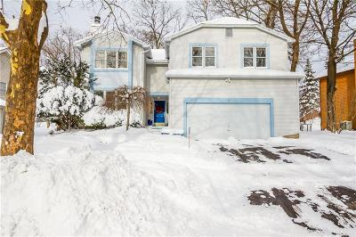 Single Family Home A-Active: 17 Erie Crescent