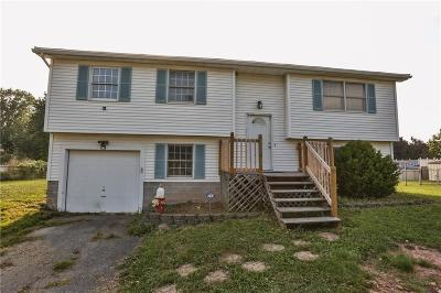 Monroe County Single Family Home A-Active: 13 Tearose Meadow Lane