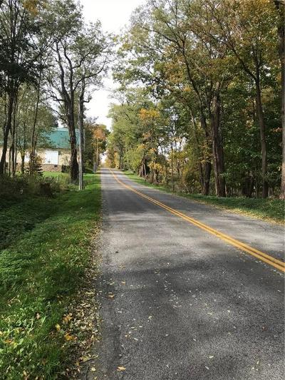 Mendon Residential Lots & Land For Sale: 00 Cole Road