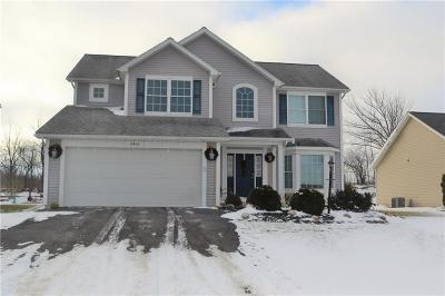 Single Family Home A-Active: 6403 Sunray Crest Drive