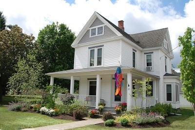 Bemus Point Single Family Home A-Active: 33 Main Street