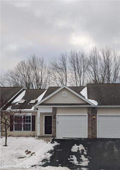 Webster Condo/Townhouse C-Continue Show: 232 Rayfield Circle