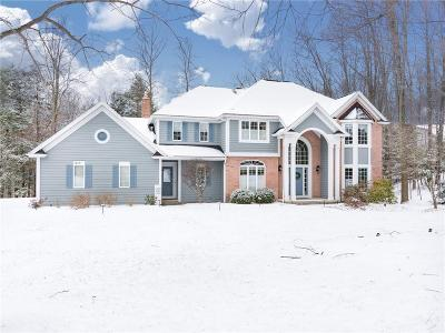Webster NY Single Family Home U-Under Contract: $384,900