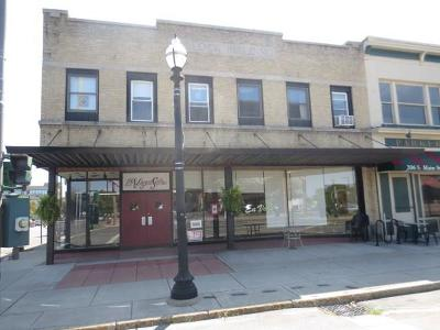 Commercial A-Active: 202 South Main Street