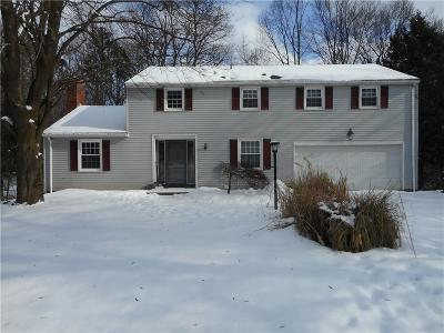 Pittsford Single Family Home A-Active: 264 East Street