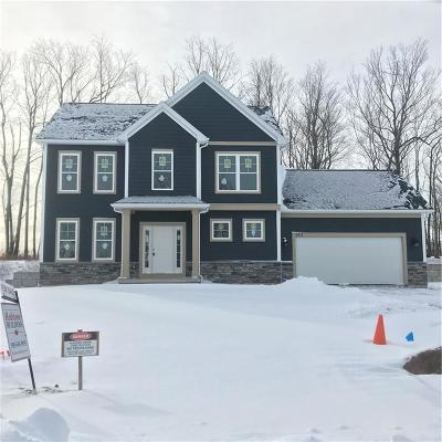Webster Single Family Home A-Active: 263 Gallant Fox Lane